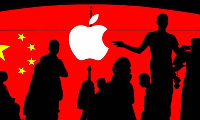 Hang loat san pham cua Apple se phai chiu thue 15%
