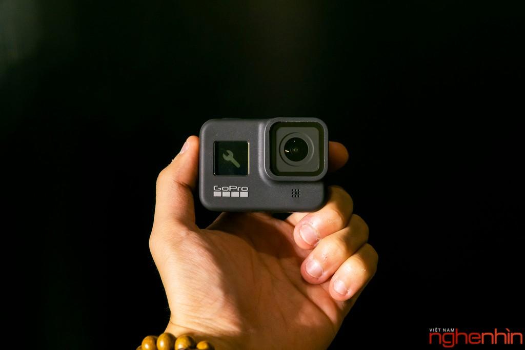 GoPro cùng Synnex FPT ra mắt Hero 8 Black và Max tại thị trường Việt giá 10,5 triệu ảnh 5