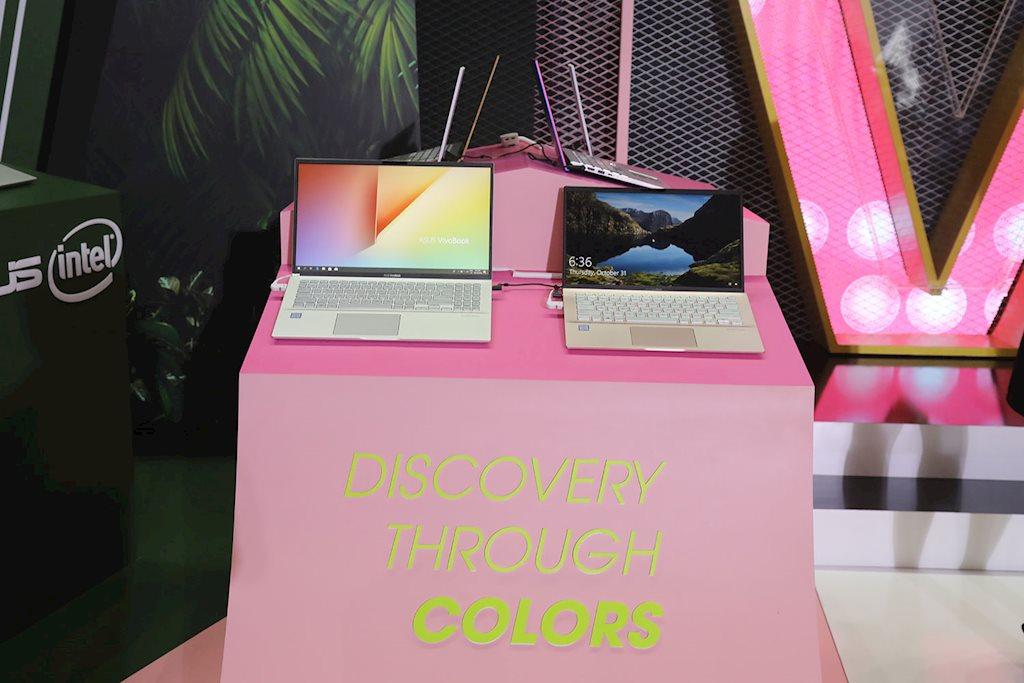 ASUS Expo 2019: Giới thiệu hàng loạt sản phẩm mới
