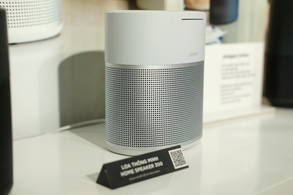 Bose trình diễn loạt sản phẩm âm thanh tại Bose Show TP.HCM