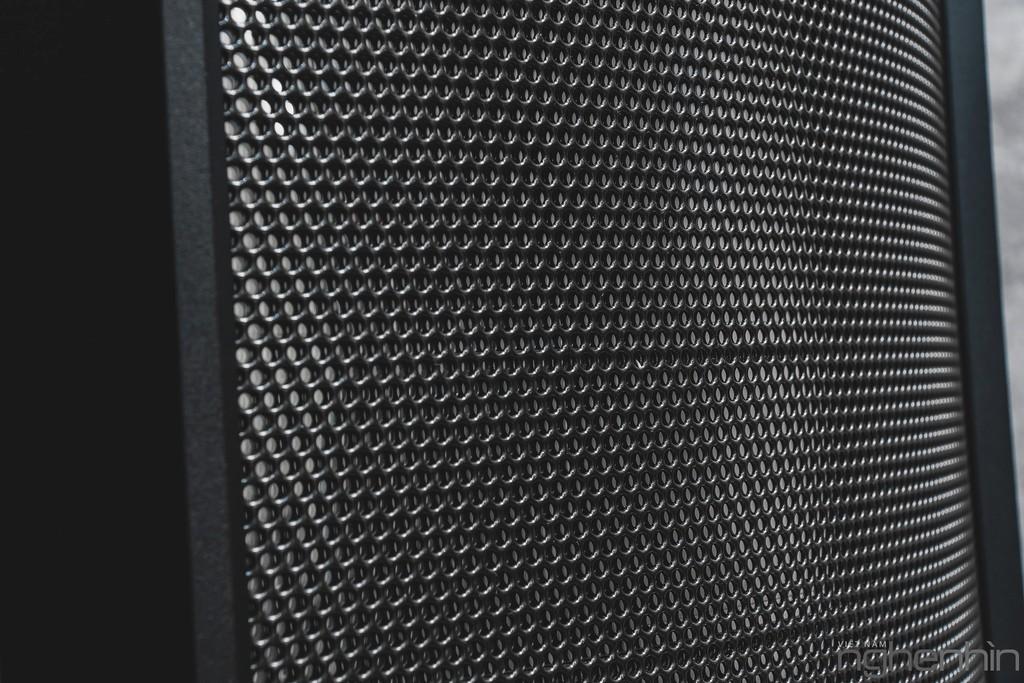 Martinlogan Expression ESL 13A - Đột phá tái tạo nguồn âm từ bản thu thành sân khấu live ảnh 11