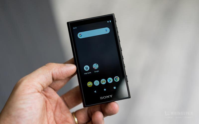 Sony tung phien ban ki niem 40 nam may nghe nhac Walkman-Hinh-2