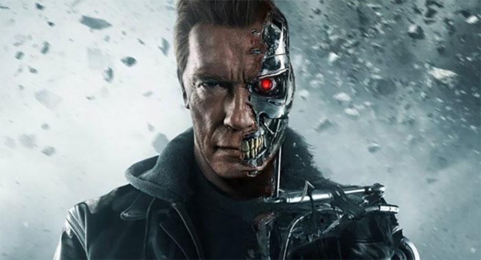 Tương lai không xa việc robot có thể tự chữa lành vết thương của mình dường như không còn là viễn tưởng.