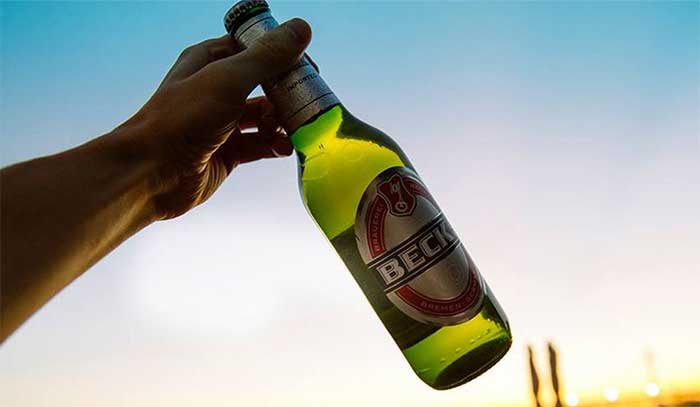 Bia Becks