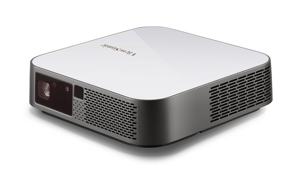 ViewSonic ra mắt sản phẩm máy chiếu LED di động thông minh M2e sử dụng công nghệ ToF lấy nét tự động tức thì ảnh 3