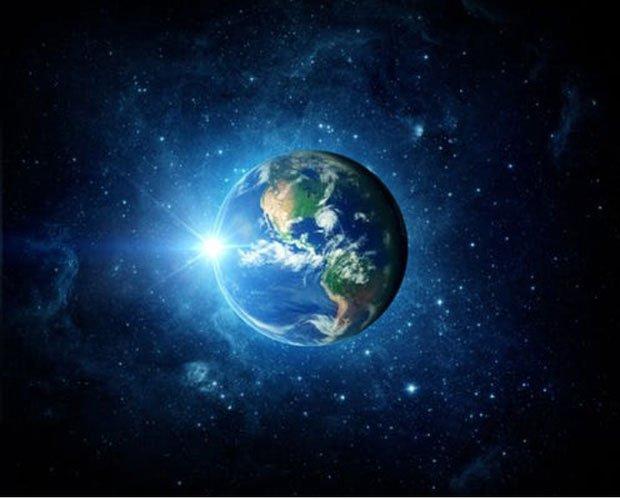 Tốc độ quay của Trái đất như thế nào còn phụ thuộc vào từng vị trí trên Trái đất.