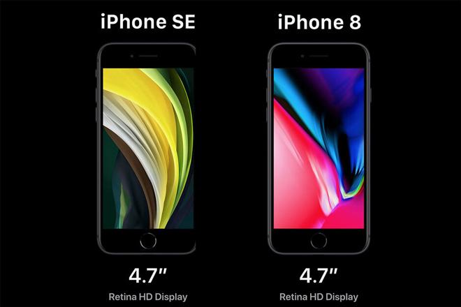 cau truc iphone se 2020 giong 99% iphone 8 nhung khong the thay the bo phan nay hinh anh 1