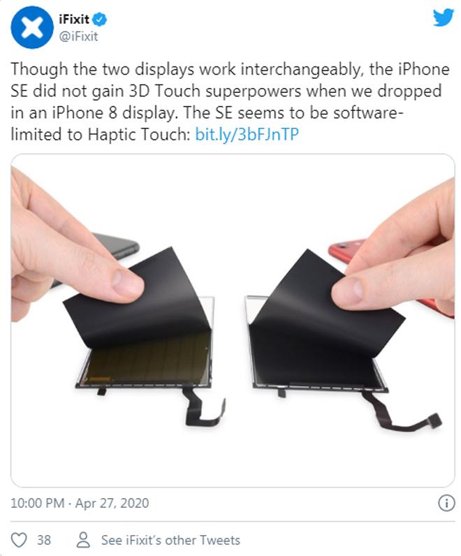 cau truc iphone se 2020 giong 99% iphone 8 nhung khong the thay the bo phan nay hinh anh 2