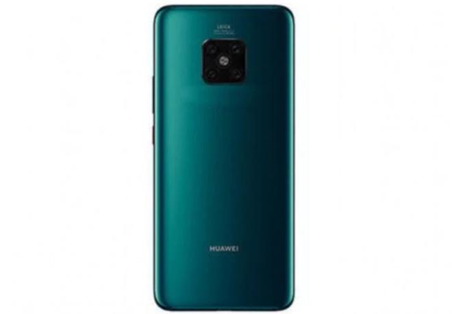 Dòng Huawei Mate 30 sẽ dùng chip Kirin 985 và chạy hệ điều hành HongMeng OS? - Ảnh 2.