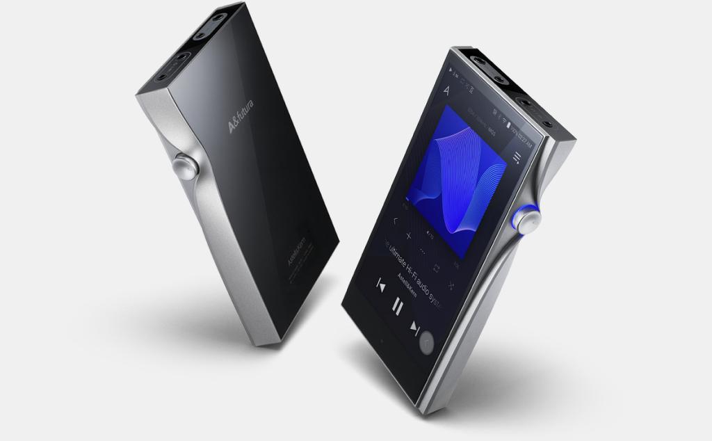 A&K A&Futura SE200 - Lần đầu tiên bạn có thể chọn 1 trong 2 chip DAC để nghe nhạc ảnh 1