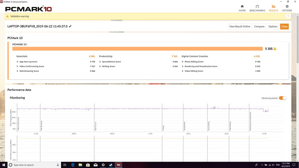 Đánh giá laptop gaming Asus Zephyrus S GX502: gọn mỏng, mạnh mẽ  ảnh 14