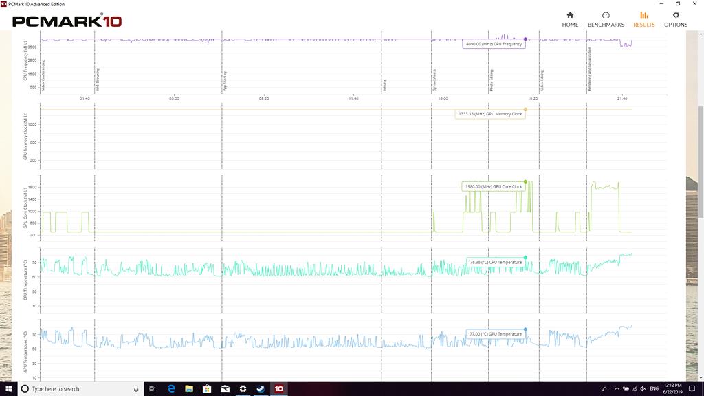 Đánh giá laptop gaming Asus Zephyrus S GX502: gọn mỏng, mạnh mẽ  ảnh 15