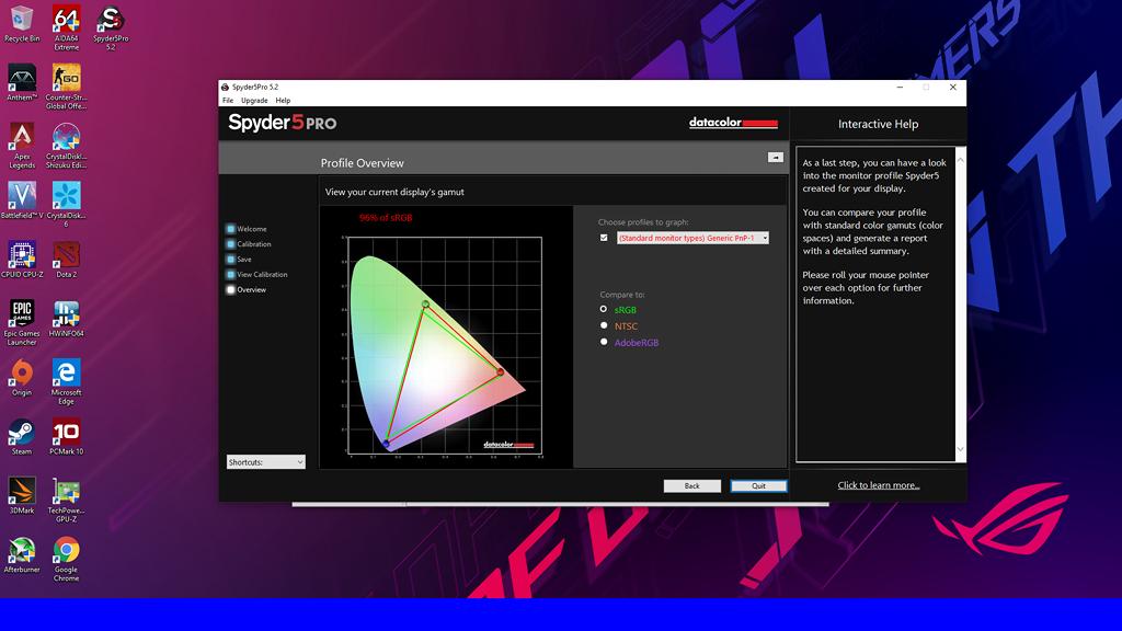 Đánh giá laptop gaming Asus Zephyrus S GX502: gọn mỏng, mạnh mẽ  ảnh 10