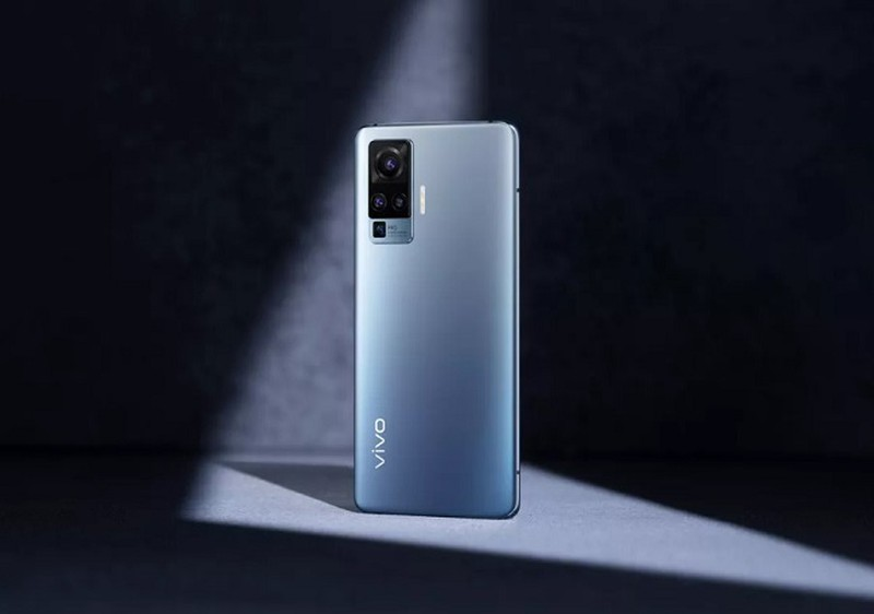 Vivo X50 Series ra mat tai Viet Nam - xung tam sieu pham smartphone-Hinh-3
