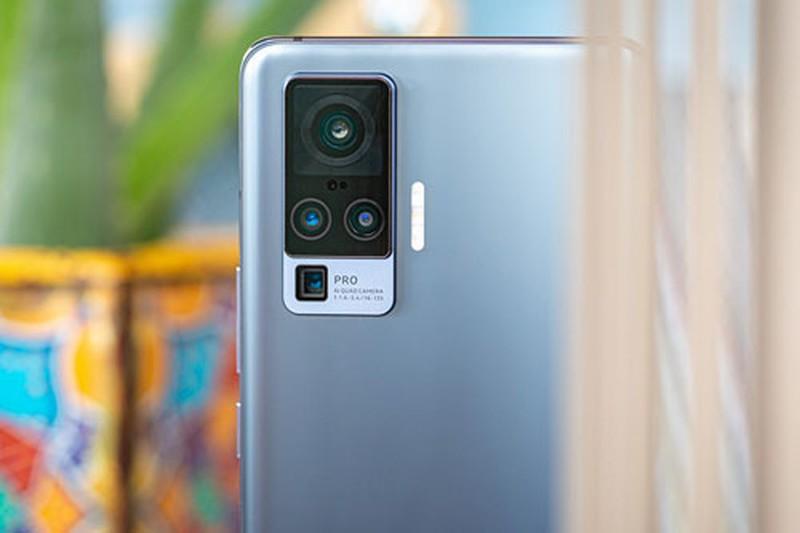 Vivo X50 Series ra mat tai Viet Nam - xung tam sieu pham smartphone-Hinh-4