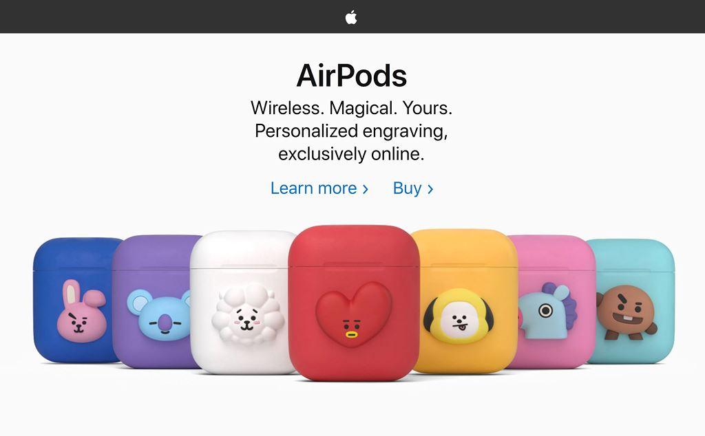 Quảng cáo Apple AirPods tại Hàn Quốc xem xong là muốn mua ngay ảnh 1