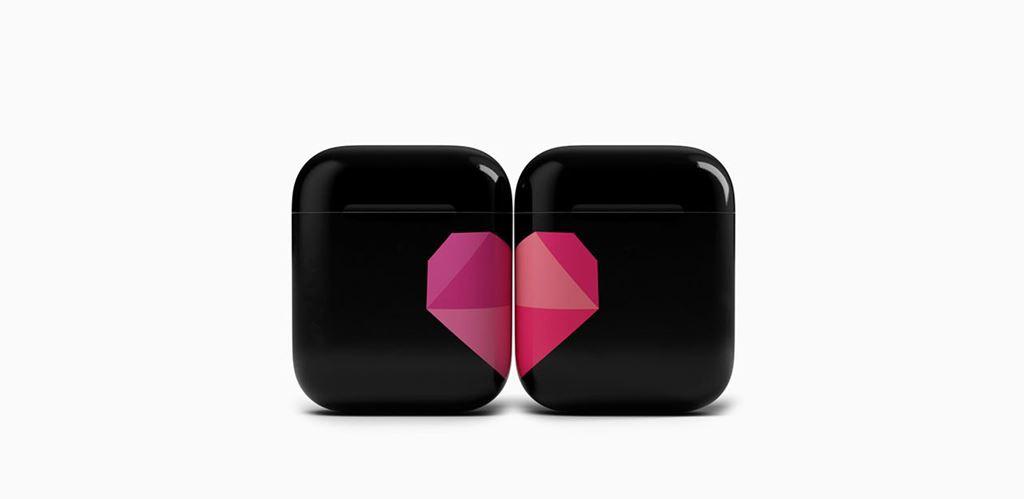 Quảng cáo Apple AirPods tại Hàn Quốc xem xong là muốn mua ngay ảnh 2
