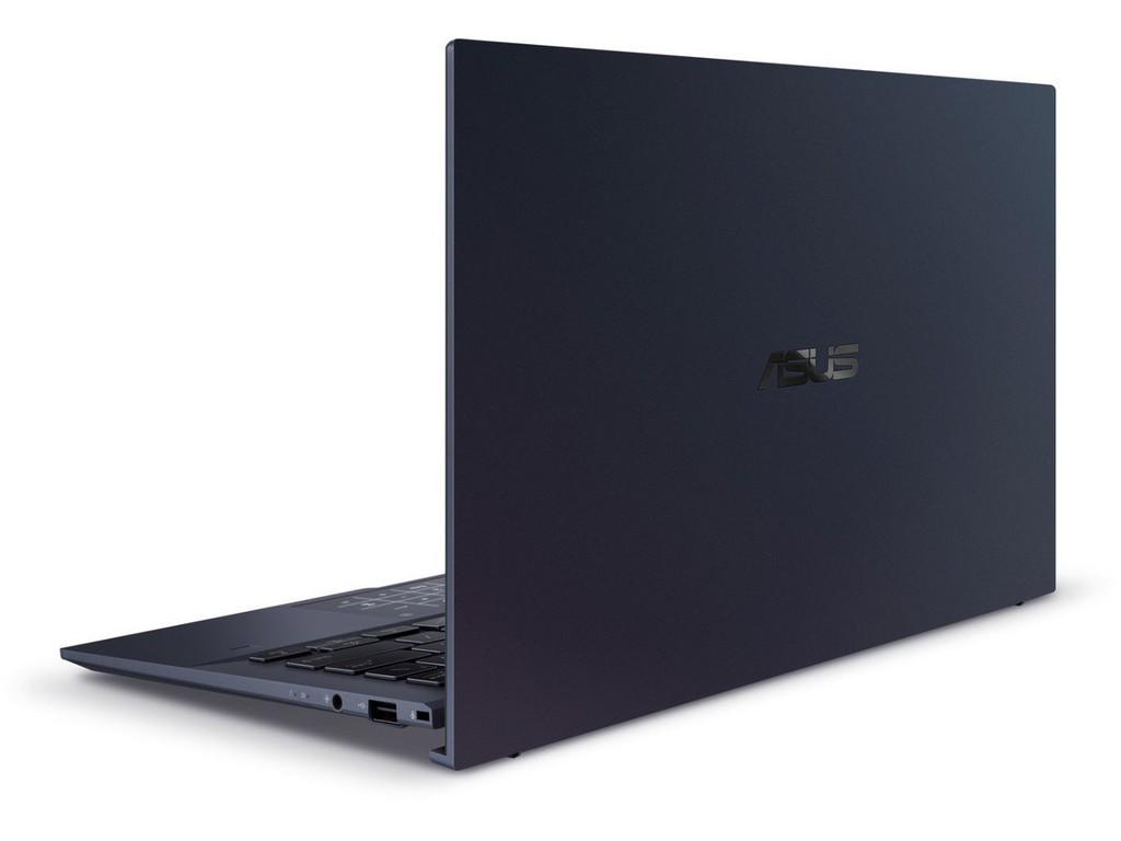 ASUS ra mắt những laptop ZenBooks mới nhất: màn hình OLED, CPU Intel Tiger Lake ảnh 7