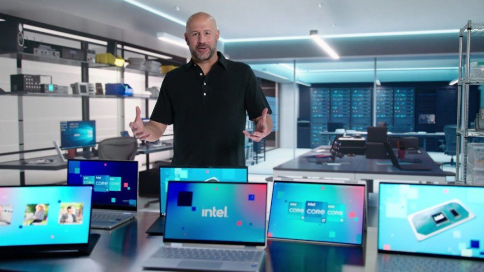 Intel Core thế hệ thứ 11 Tiger Lake ra mắt: CPU tốt nhất cho laptop mỏng nhẹ ảnh 1