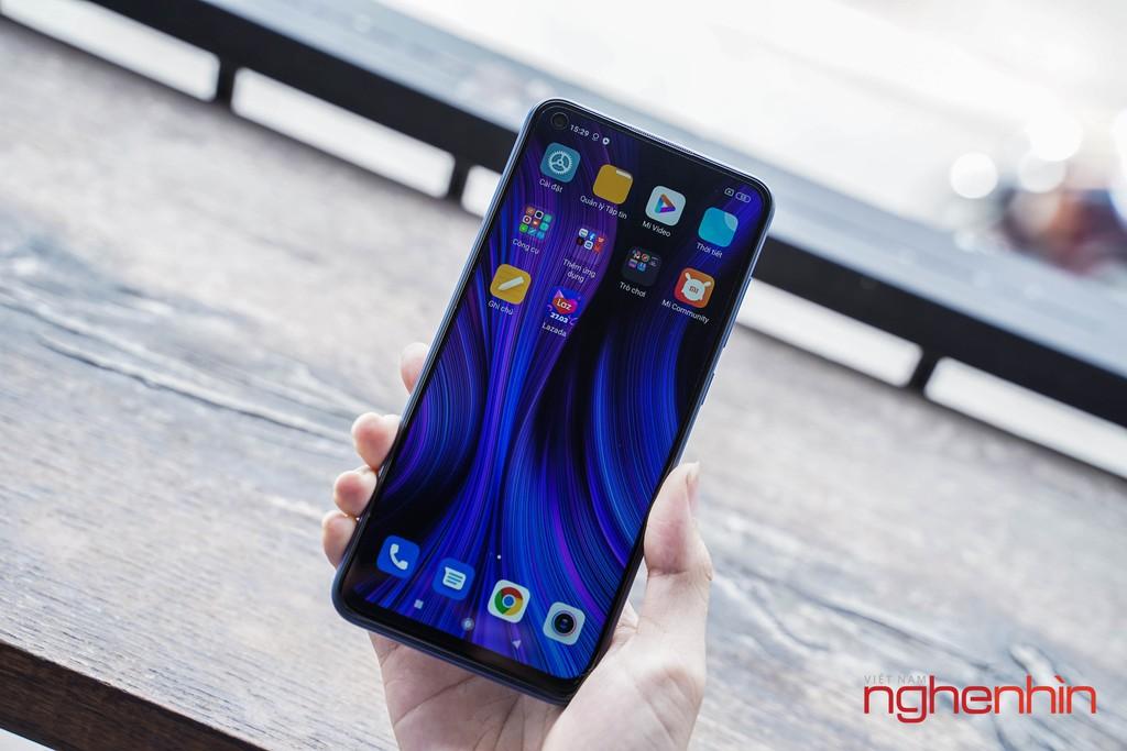 Redmi Note 10 có thể ra mắt vào tháng 10 ảnh 5