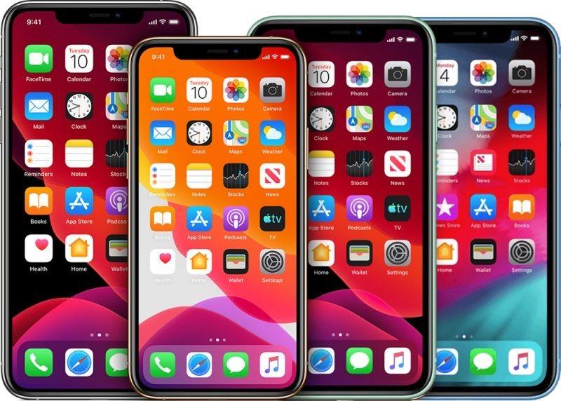 Apple sẽ ra mắt 4 iPhone năm sau, tất cả đều hỗ trợ 5G và dùng màn hình OLED?
