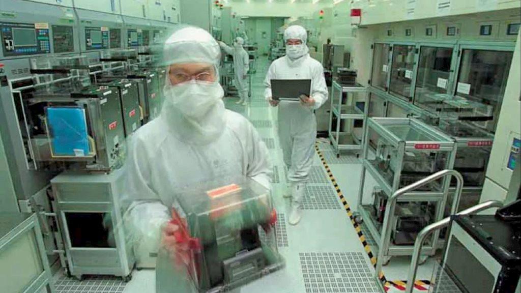 Đài Loan mất hàng ngàn kỹ sư bán dẫn vì kế hoạch Made in China 2025