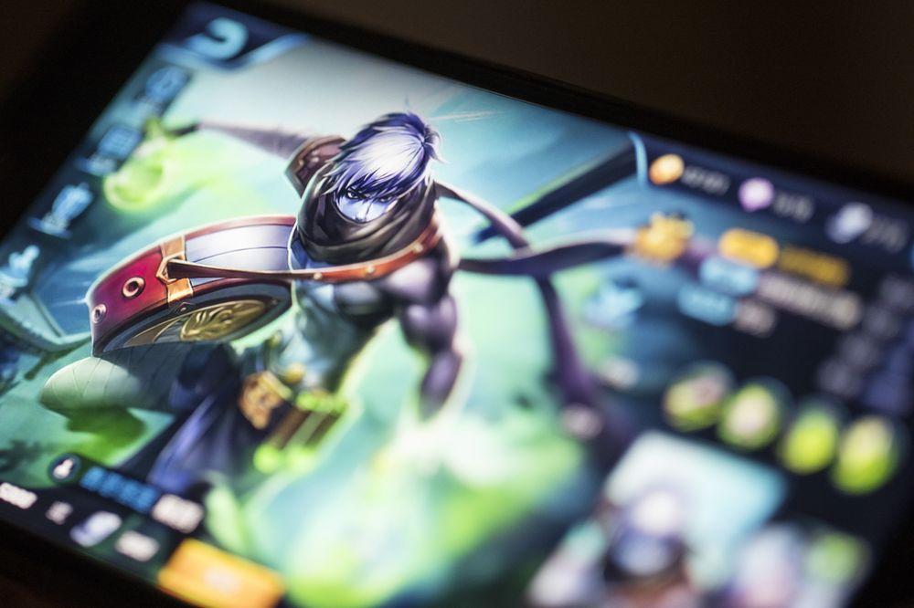 Đàm phán có tiến triển thuận lợi, Huawei khôi phục các tựa game của Tencent - Ảnh 1.