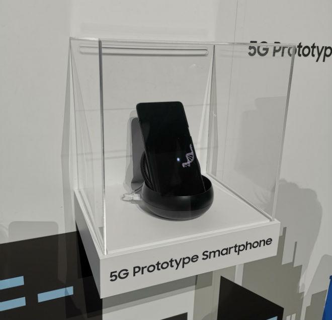 diem mat nhung smartphone 5g se