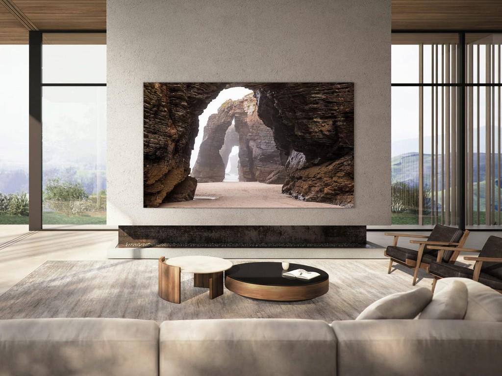 TV Micro LED mới tuyệt đẹp của Samsung có thể là tương lai của TV ảnh 2