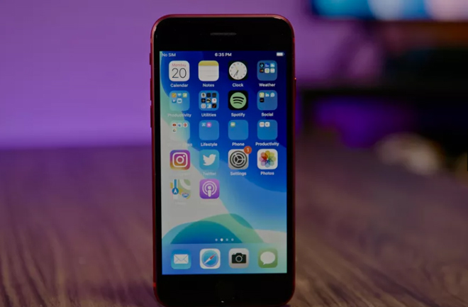 ly do chinh khien the gioi nga nghieng boi iphone se 2020 la day hinh anh 2