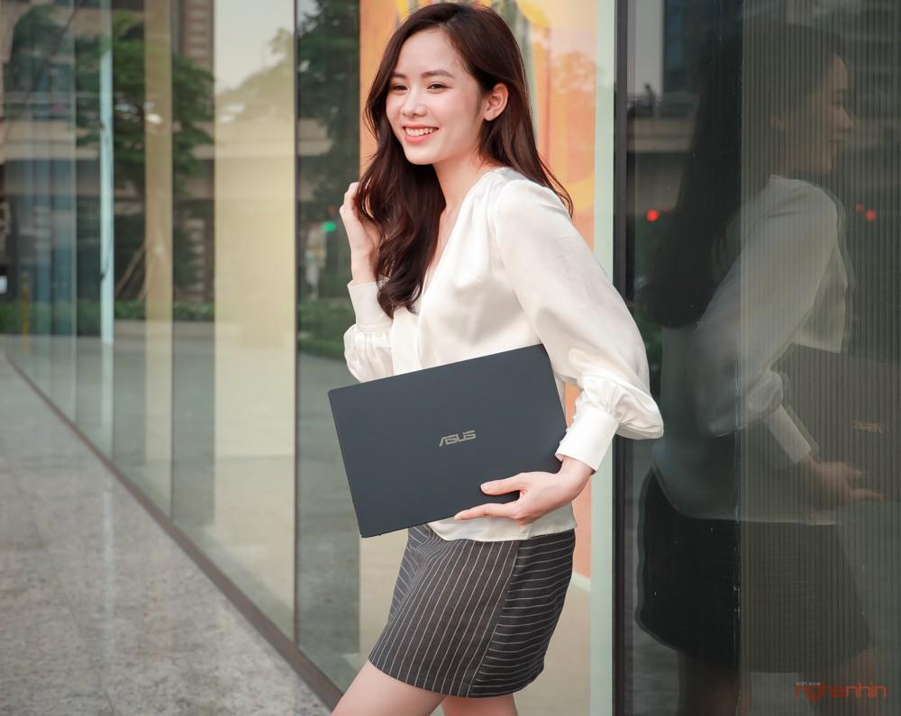 Trên tay laptop doanh nhân ASUS ExpertBook B9: siêu nhẹ, mạnh mẽ, bền bỉ, giá 50 triệu  ảnh 11