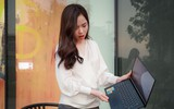 Trên tay laptop doanh nhân ASUS ExpertBook B9: siêu nhẹ, mạnh mẽ, bền bỉ, giá 50 triệu