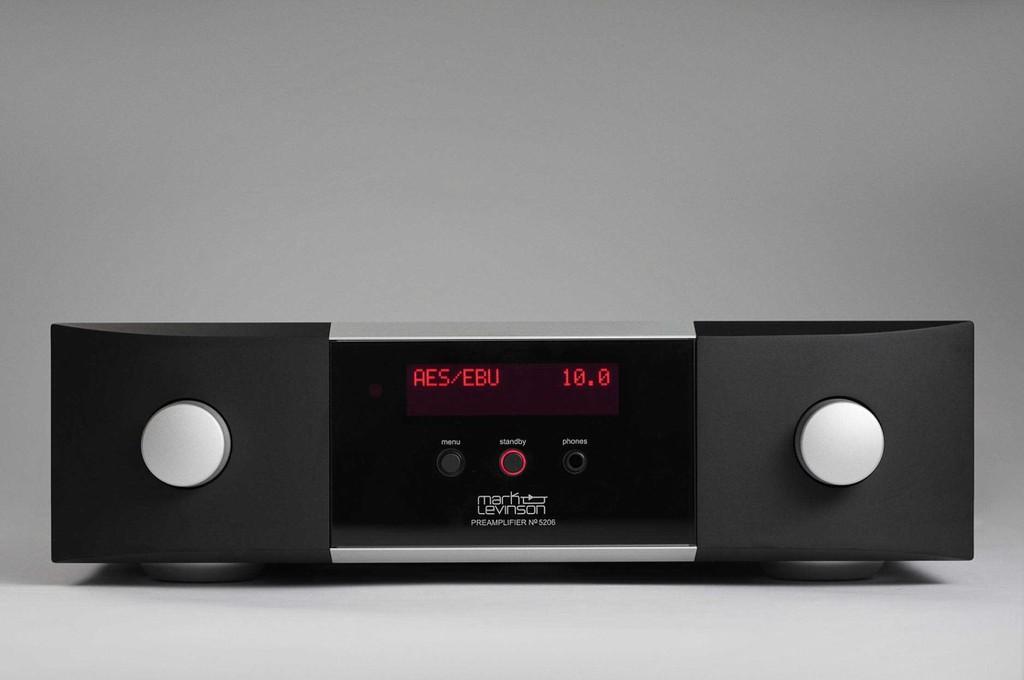 Preamp Dual Mono Mark Levinson No.5206 - Trải nghiệm âm thanh như những màn trình diễn trực tiếp ảnh 3