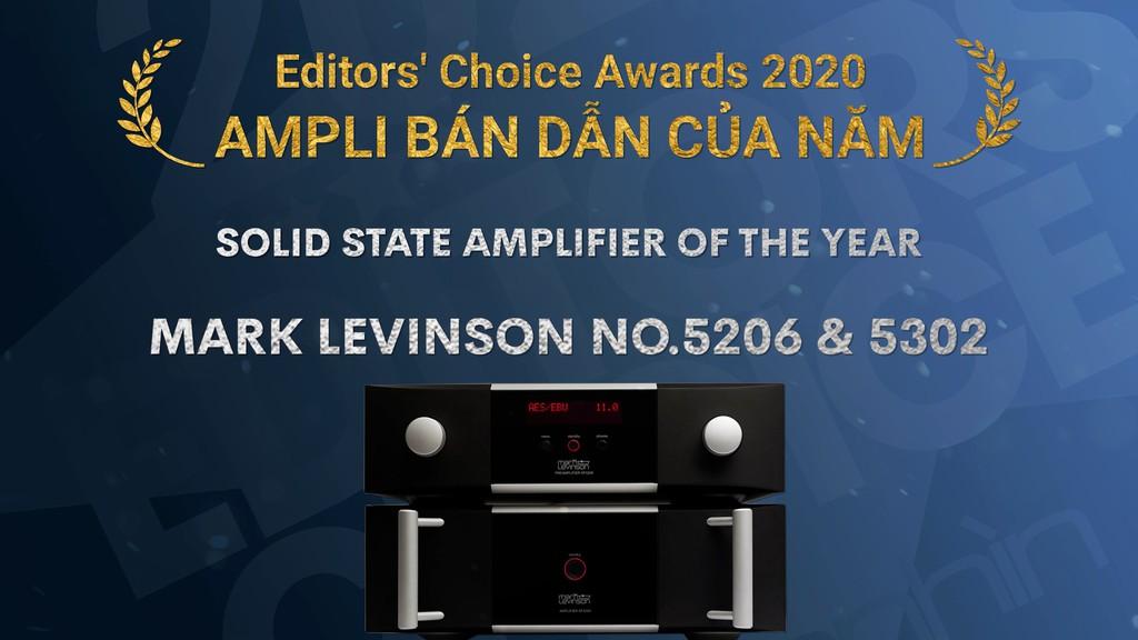 Preamp Dual Mono Mark Levinson No.5206 - Trải nghiệm âm thanh như những màn trình diễn trực tiếp ảnh 5