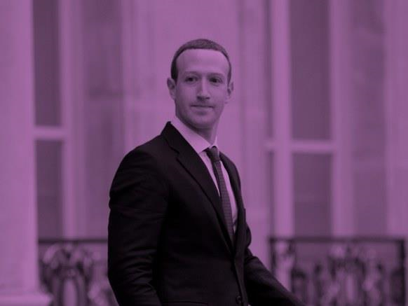 CEO Facebook bi nghi la than lan doi lot nguoi, muu do ba vuong hinh anh 2