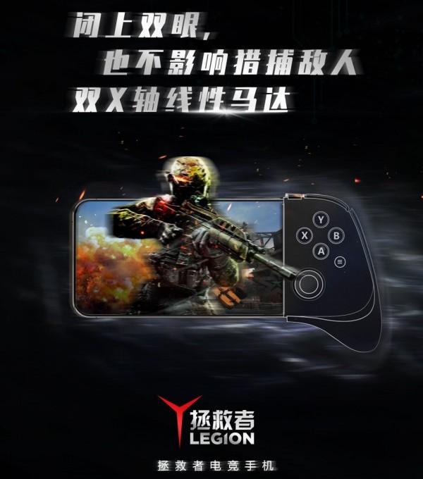 Lenovo Legion Gaming lộ diện qua clip mở hộp ảnh 2
