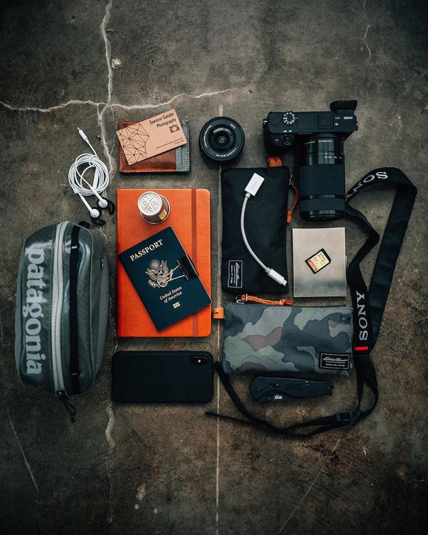 """16 bí mật hốt ảnh sống ảo """"nghìn like"""" khi đi du lịch mà các travel blogger nổi tiếng thường giấu nhẹm dân mạng - Ảnh 2."""