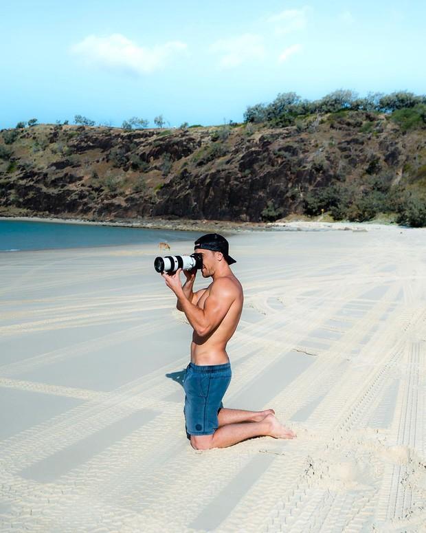 """16 bí mật hốt ảnh sống ảo """"nghìn like"""" khi đi du lịch mà các travel blogger nổi tiếng thường giấu nhẹm dân mạng - Ảnh 4."""