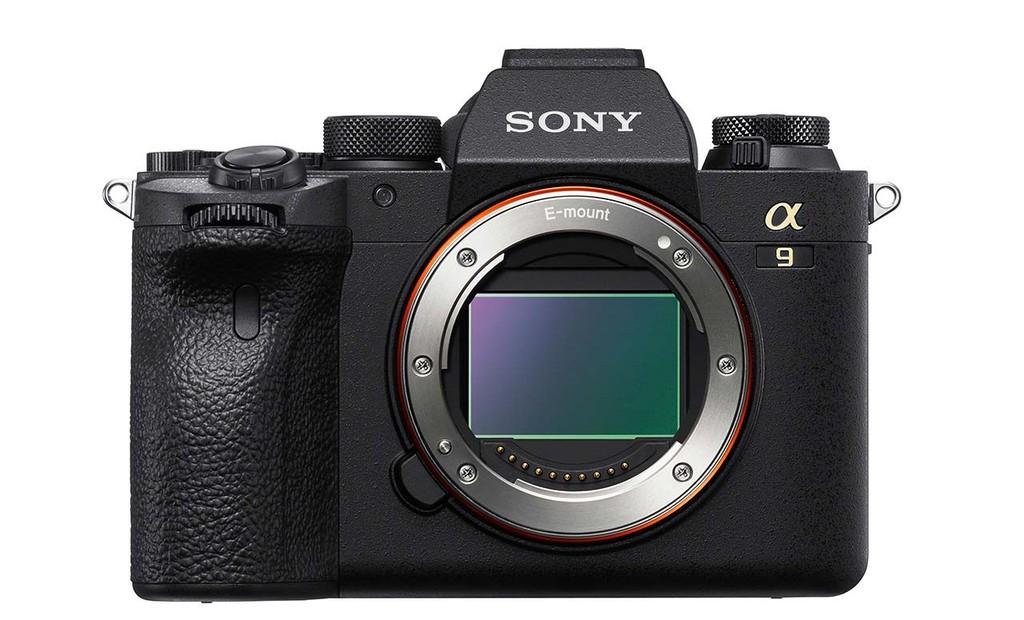 Sony A9 II ra mắt: nâng cấp không nhiều, chủ yếu về kết nối ảnh 2