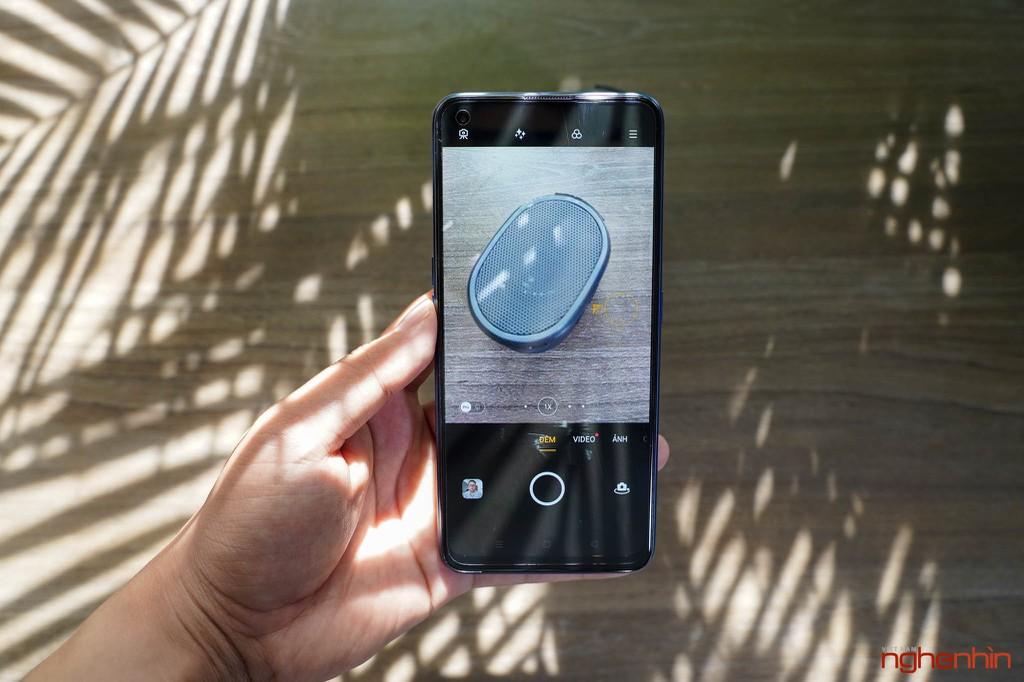 Realme 7 Pro có 7 thứ 'vũ khí' sát thương cực lớn ảnh 6