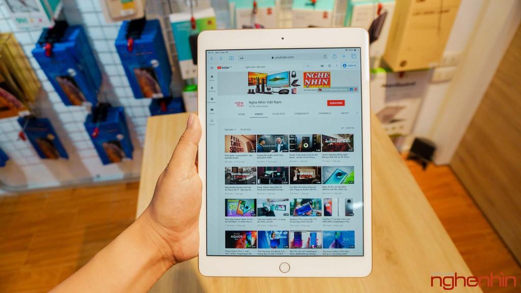 Thị trường máy tính bảng toàn cầu quý 3/2019: Apple vô đối, Amazon soán ngôi của Samsung ảnh 4