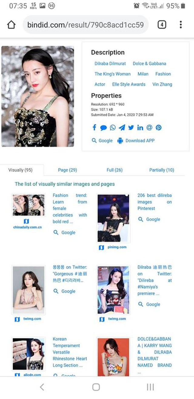 Hướng dẫn mang chức năng tìm kiếm bằng hình ảnh cực hữu ích lên smartphone - 3
