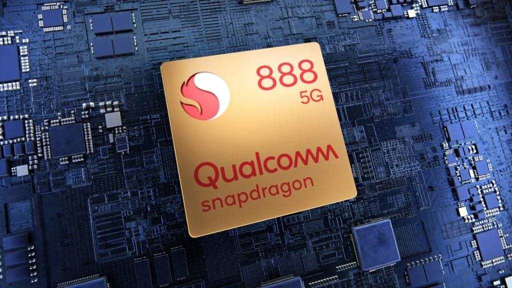 Qualcomm và Samsung đặt mục tiêu dẫn đầu thị trường smartphone với chip 5nm ảnh 1