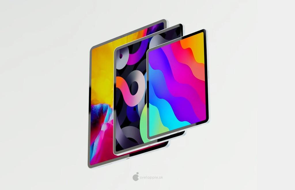Apple sắp sửa tung ra iPad Mini Pro: màn hình 8,9 inch, công nghệ Face ID ảnh 1