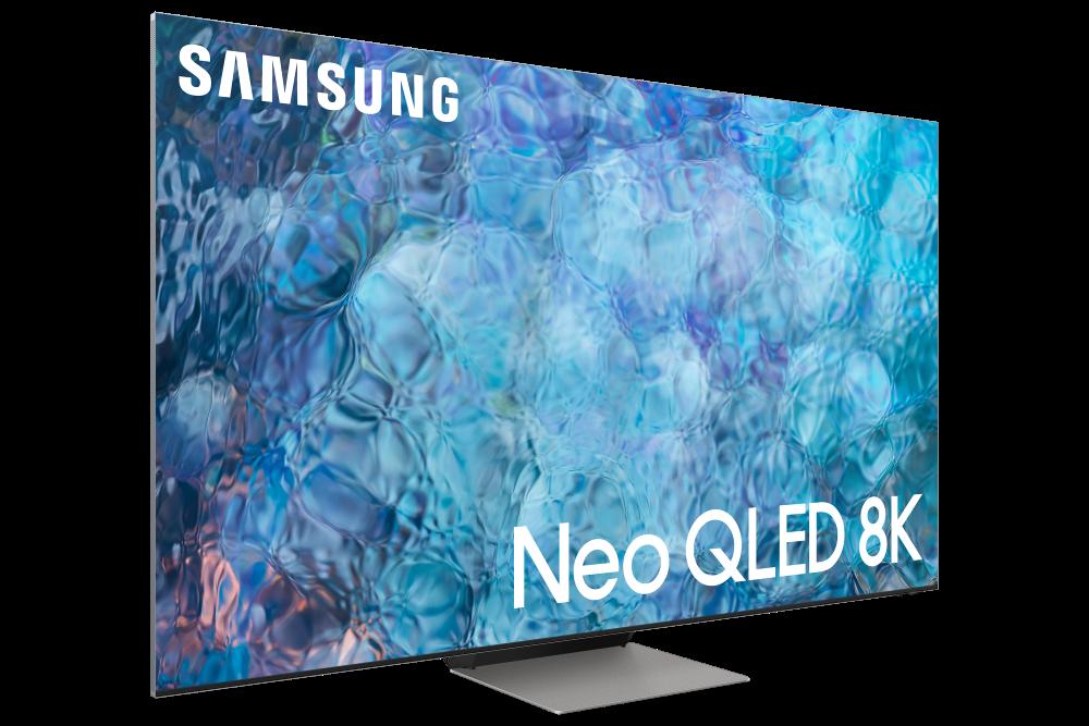 Samsung chính thức ra mắt dòng sản phẩm TV Neo QLED 2021 tại Việt Nam ảnh 2