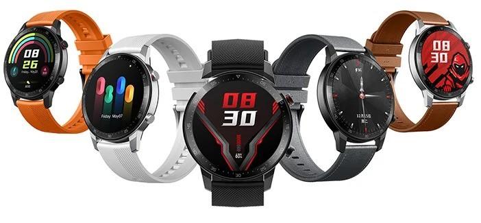 Red Magic Watch ra mắt: nhiều tính năng, giá từ 93 USD ảnh 1