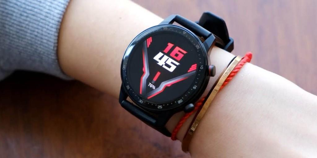 Red Magic Watch ra mắt: nhiều tính năng, giá từ 93 USD ảnh 2
