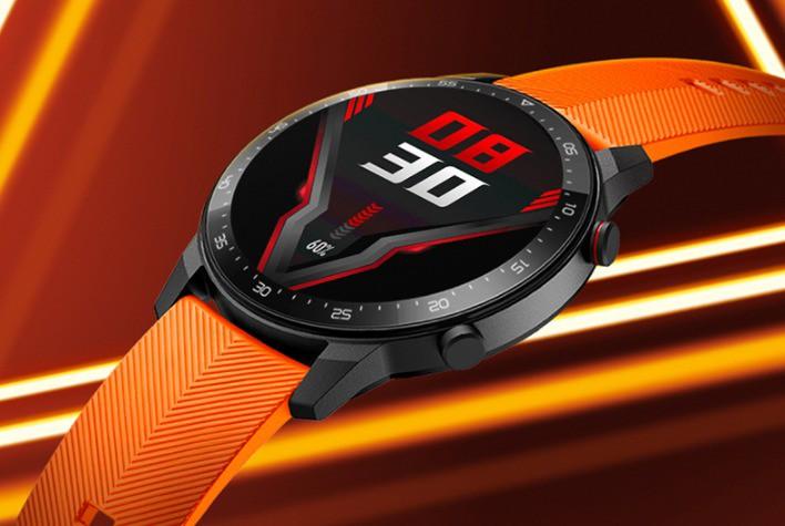 Red Magic Watch ra mắt: nhiều tính năng, giá từ 93 USD ảnh 4