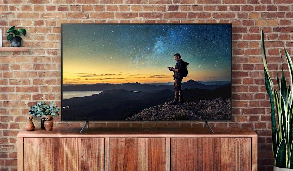 Những tivi 4K của Samsung vừa giảm giá có gì đặc biệt?