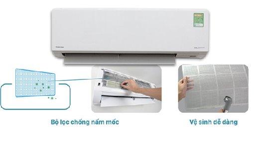 Trend mua máy lạnh 2019: Không chỉ tiết kiệm điện mà còn phải có bộ lọc không khí chất lượng